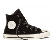Converse CHUCK TAYLOR ALL STAR HI SIDE ZIP BAMBINA
