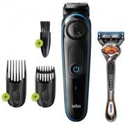Braun BT3240 Hair & Beard Clippers