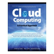 Cloud Computing, A Practical Approach (Velte Toby)(Paperback) (9780071626941)