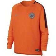 Atletico Madrid Trainingsshirt Dry Squad GX - Oranje/Groen L/M