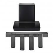Bose Lifestyle 650 Home Entertainment System - домашна аудио система (черен)