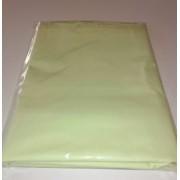 Pamut vászon lepedő 180x240 cm - fehér