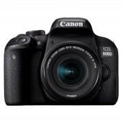Canon EOS 800D hus + EF-S 18-55/4-5,6 IS STM