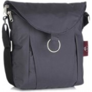 Home Heart Grey Sling Bag