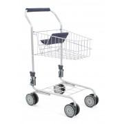 CHIC 2000 Boodschappenkar Shopping Cart navy-blue