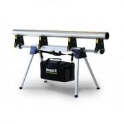 Pipe Bench 170 + Set de taiere si prindere Exact Tools Dizpozitiv de asamblare a tevilor la fata locului