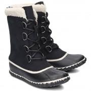 Sorel Caribou Slim - Śniegowce Damskie - NL2649-010