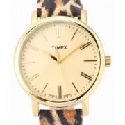 TIMEX TW2P69800【ヒロブ/HIROB レディス 腕時計 ゴールド ルミネ LUMINE】
