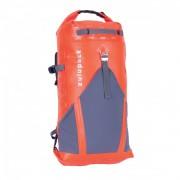Zulupack Addict 43 vízálló hátizsák - Narancs