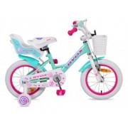 Bicicleta Copii Byox 14 Cupcake