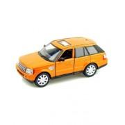 Kinsmart Range Rover Sport 1:38 Scale Diecast Car (Multicolor)