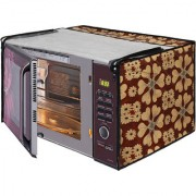 Dream Care Printed Microwave Oven Cover for IFB 30 Litre Convection Microwave Oven 30BRC2
