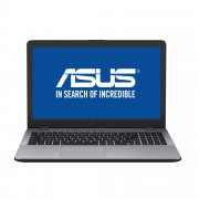 """Notebook Asus F542UN, 15.6"""" Full HD, Intel Core i5-8250U, MX150-4GB, RAM 8GB, HDD 1TB, Endless OS"""