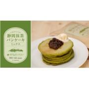 静岡抹茶パンケーキミックス粉30袋 業務用・お得用規格