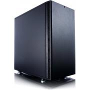 Fractal Design Define Mini C Toren Zwart