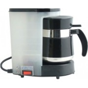 BRAHMAS 15 CUPS - 110 V FOR USE IN USA & CANADA 15 Coffee Maker(Black)