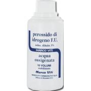 Marco Viti Farmaceutici Spa Acqua Ossigenata 10vol 3% 200g