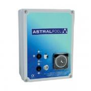 Astralpool Coffrets électriques Coffret de filtration Évolution - 2 projecteurs 600W - 6 à 10A - Astralpool