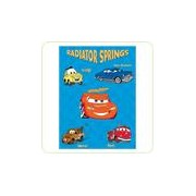 Covor copii Cars 160x230 cm
