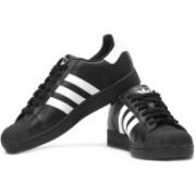ADIDAS Superstar II Sneakers For Men(White, Black)