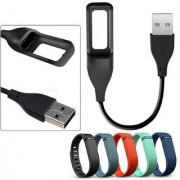 YTM Replacement USB Charger Cable For Fitbit Flex Band Fitbit Flex charger Fitbit flex usb charging cable 30cm