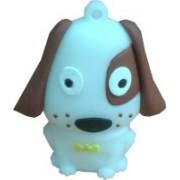 Microware Dog Puppy Small Shape 32 GB Pen Drive