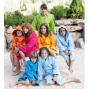 HALAT DE BAIE PURE KIDS 4 ani