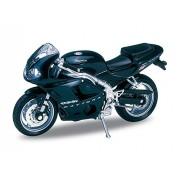 Welly - Bike 1:18 ('02 Triumph Daytona 955i)