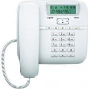 Siemens Gigaset Telefono fisso DA-610 White