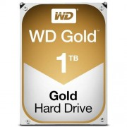 "Western Digital ""Disco Rígido Western Digital GOLD 1TB 128mb 3,5"""" (WD1005FBYZ)"""