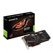 GeForce® GTX 1070 WindForce 8G 256bit 8GB DDR5 Gigabyte GV-N1070WF2-8GD rev.2.0 grafička karta
