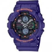 Мъжки часовник Casio G-shock GA-140-6A