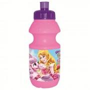 Gourde Princesses Palace Pets Disney Rose Plastique
