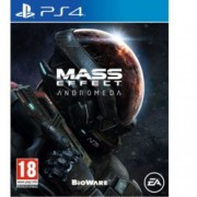 Mass Effect Andromeda, за PS4