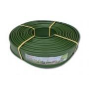 Obruba trávníková lem 18m x 12,5cm zelená OBKG18125