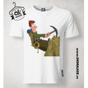 Majica Аlpinista _0618