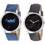 Gravity Men Ultimate Watch Collection for Men Women-535
