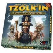 Tzolk'in: Triburi şi Profeţii, ediţie Limba Română
