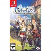 Preventa-Atelier Ryza Ever Darkness & The Secret Hideout-Nintendo Switch