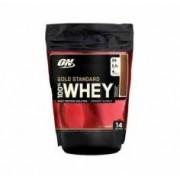 Optimum Nutrition 100% Whey Gold Standard 1lb (450g) - Morango