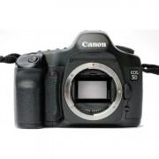 Canon Cámara Reflex CANON EOS 5D Sin objetivo Negro