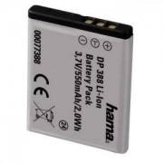Батерия за цифров фотоапарат Canon Li-Ion - DP 380 Li-70B - HAMA-77380