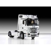 Italeri Model do sklejania ciężarówki Mercedes-Benz Actros MP3 - Italeri 3884