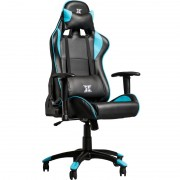 Gaming Chairs SERIOUX X-GC01-2D-B