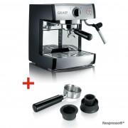 Espressomaskine Pivalla