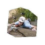 Dvoudenní kurz lezení na skalách, , 1 osoba, 2 dny