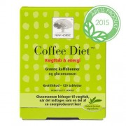 New Nordic Coffee Diet (120 tabletter)