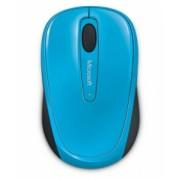 Mouse Wireless Microsoft Mobile 3500 Bluetrack Albastru