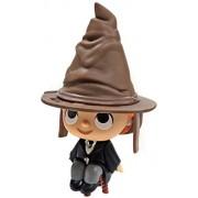 Ron Weasley [Sorting Hat]: ~3.8 Funko Mystery Minis X Harry Potter Mini Vinyl Figure (14722)