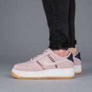 Sneakerși pentru femei Nike Air Force 1 Upstep Si 917591 600